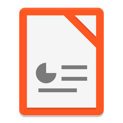 libreoffice-impress-icon